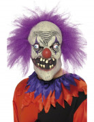 Masque de clown adulte Halloween