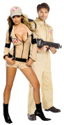 Ghostbusters� costumes for couples