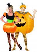 Disfraz de pareja de calabazas, ideal para Halloween