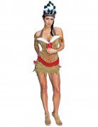 Women's Playboy�  Sexy Indian Costume