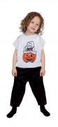 Anche ti piacer� : Costume fantasma e zucca di Halloween bambino