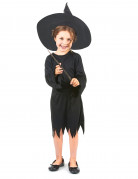 Girls' Halloween Witch Costume