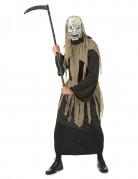 Halloween Sensemann-Kost�m f�r Herren