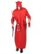 Halloween Teufel-Kost�m f�r Herren
