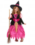 Também vai gostar : Disfarce bruxa rapariga Halloween