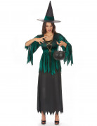 You would also like : Women's Halloween Witch Costume