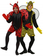 Bee and Ladybug cosutmes for men