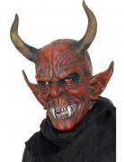 Vous aimerez aussi : Masque d�mon adulte Halloween