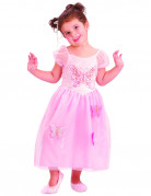 D�guisement princesse papillon fille