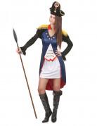 También te gustará : Disfraz de soldado franc�s para mujer