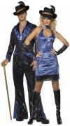 Pimp costume for couple