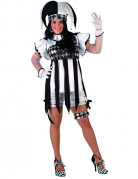 You would also like : Women�s Harlequin Costume