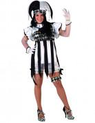 También te gustará : Disfraz de arlequ�n para mujer