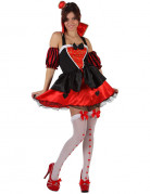 Women�s Princess of Hearts Costume