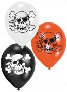 6 Luftballons - Pirat