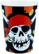 Também vai gostar : Copos Pirata