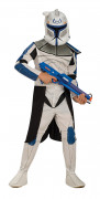 D�guisement Clone Trooper Captain Rex Star Wars� gar�on