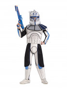 D�guisement Clone Trooper Captain Rex Star Wars� Deluxe Gar�on