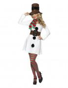 También te gustará : Disfraz de mu�eco de nieve para mujer