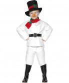 Vous aimerez aussi : D�guisement bonhomme de neige enfant No�l
