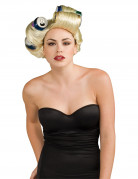Perruque Lady Gaga� femme