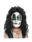 Demi masque The Catman Kiss� adulte