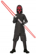 D�guisement Darth Maul� enfant