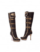 You would also like : Women's Pirate Boots