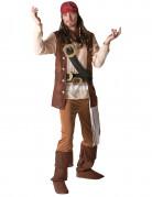 Jack Sparrow� Kost�m f�r Herren