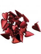 Vous aimerez aussi : Attaches parisiennes coeurs rouges