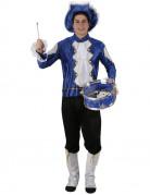 Trommler - Musiker - Karneval - Kost�m f�r Herren