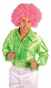 Ihnen gefällt sicherlich auch : Disco - Hemd gr�n f�r Herren