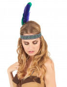 Indian headband for adults