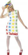 También te gustará : Disfraz de Twister�  para mujer