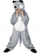 También te gustará : Disfraz de lobo para ni�o