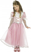 Princess costume for girl
