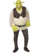 Shrek� Kost�m f�r Herren