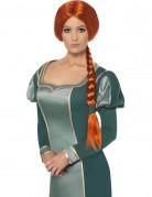 Perruque Fiona Shrek � femme