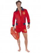 Baywatch� lifesaver costume