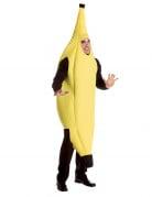 Bananen-Kost�m f�r Erwachsene