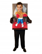 You would also like : Teenie Weenies� boxer costume for adults