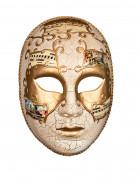 Masque vénitien donna