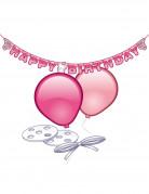 Set Joyeux anniversaire Charmmy Kitty� fille