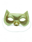 Masque de chat