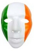 M�scara de Irlanda