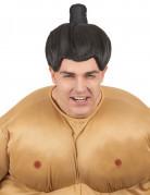 Peluca de sumo