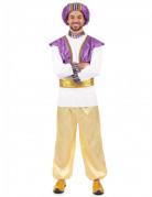 Ihnen gefällt sicherlich auch : Sultan-Kost�m f�r Herren