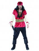 También te gustará : Disfraz de pirata