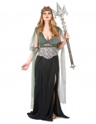 Sea princess costume for women