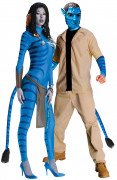 Avatar�  Neytiri and Jake Sully costumes for couple